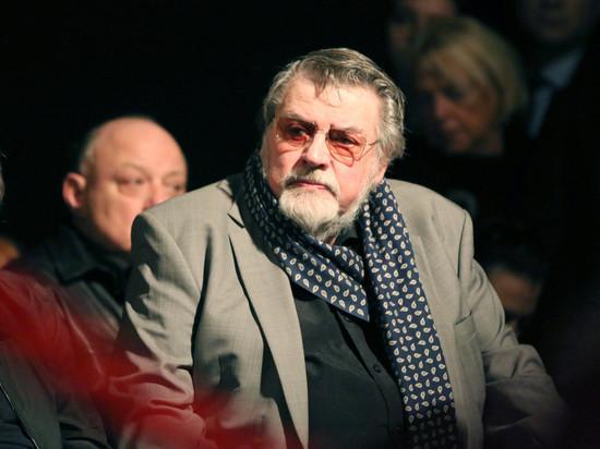 Заболевший COVID Александр Ширвиндт пожаловался на вялость
