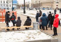 В Хабаровске снижается активность акций в поддержку Фургала