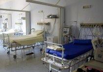 В больницу Хабаровска поступит новая кислородная станция для пациентов с COVID-19