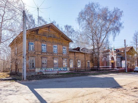 ВООПиК опоздал — здание бывшего костромского вокзала уже выкупили инвесторы