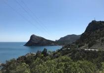 Синоптики: на выходных в Крыму заметно потеплеет