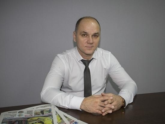 Игорь Кошкин: «Нам есть что предложить Новосибирску»