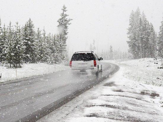 Специалисты рассказали, как экономить топливо зимой