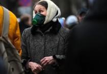 За минувшие сутки в России зарегистрировано 27 100 новых случаев заражения коронавирусом