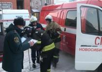 В следственном управлении СКР России назвали предварительную причину пожара в частной гостинице на улице Мира в Кировском районе