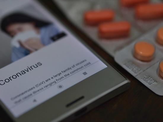 В регион 33 поступило более 18 тысяч упаковок препаратов для лечения на дому пациентов с COVID-19