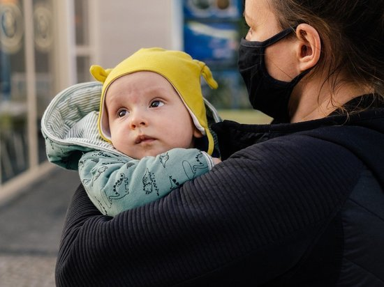 Германия: С января 2021 года пособие на ребенка возрастёт
