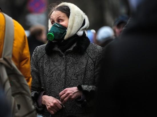 В России зарегистрированы 27 100 новых случаев коронавируса