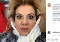 Комедийная актриса Марина Федункив поделилась воспоминанием о курьезных случаях, произошедших с ней на отдыхе