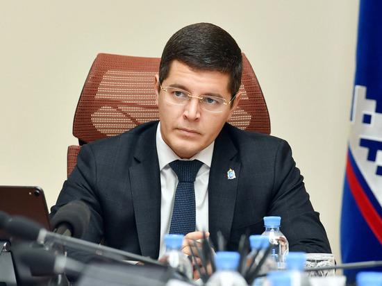 На Ямале режим повышенной готовности продлится до 15 января