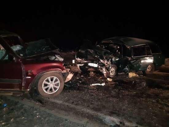 В ДТП в Шелехове погибли два человека