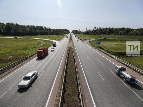 В Татарстане приступают к организации строительства автомагистрали М12