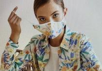 Германия: Продажи модного производителя Van Laack благодаря маскам увеличились вдвое