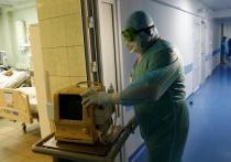 В Краснодарском крае зафиксировали 8 летальных исходов от COVID-19