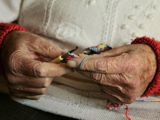 Пожилым жителям Карелии продлили самоизоляцию