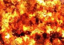 В Генпрокуратуре Азербайджана сообщили о гибели четырех человек из-за подрыва автомобиля на противотанковой мине