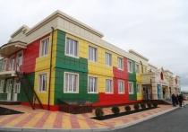 В Ингушетии похитили деньги при строительстве детсада
