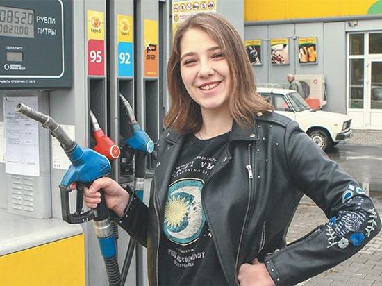 Липецкая школьница победила в Международном форуме «Шаг в будущее»