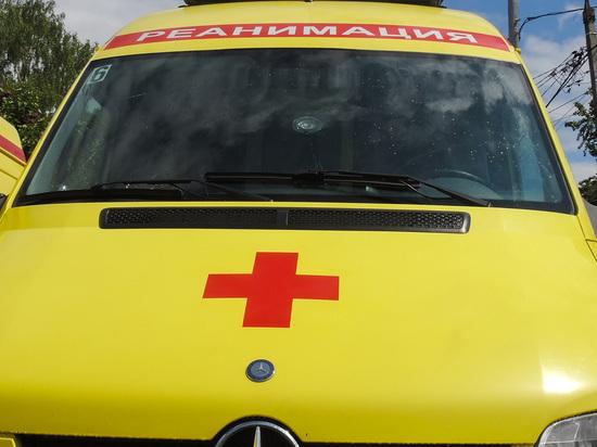 В крымской больнице умерла 2-летняя девочка