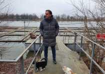По ком звонил колокол: Олег Воробьев посетил Астрахань и проверил работу СМИ