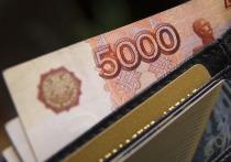 Две поддельные купюры в 5 000 рублей обнаружили в Удмуртии