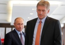 Пресс-секретарь Кремля Дмитрий Песков выразил надежду, что новый 2021 год будет более радостным, чем нынешний