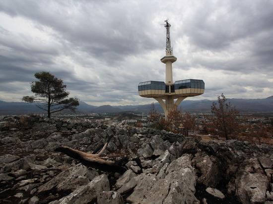 Сербия и Черногория взаимно объявили послов персонами нон-грата