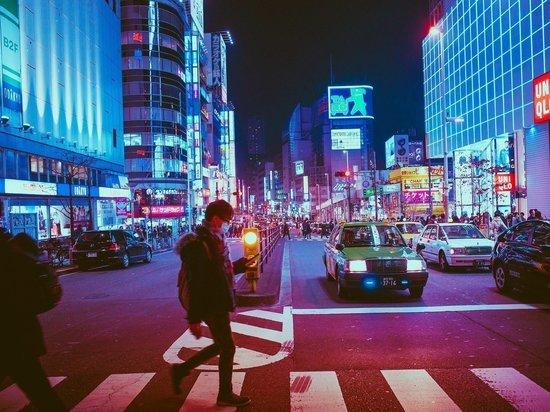 В Японии резко выросло количество самоубийств