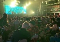 Власти Петербурга нашли нарушения на концертах