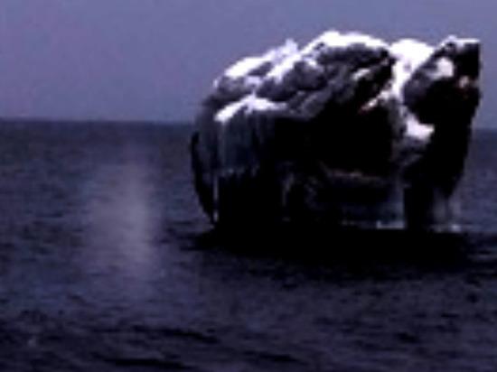 «Ко Дню матери!:» В Бурятии около скалы «Черепаха» появился лик женщины
