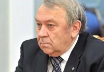 Бывший президент Российской академии наук, академик Владимир Фортов скончался в возрасте 74 лет