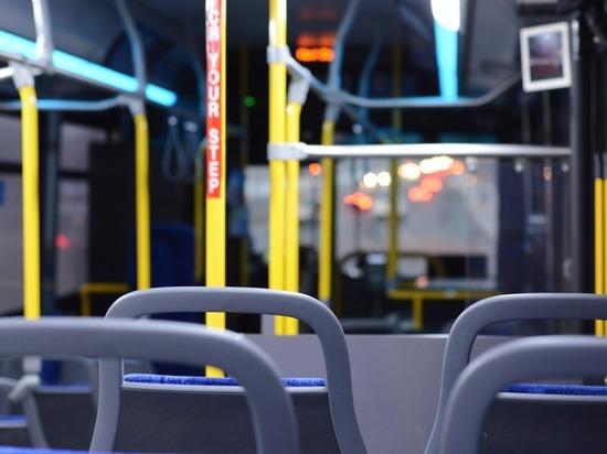 В Барнауле водитель автобуса украл у пассажирки телефон