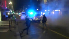 Закон о безопасности спровоцировал погромы в Париже: разгоняли жестко