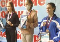 Две девушки-снайперши из Новосибирска взяли «золото» и «серебро» по пулевой стрельбе