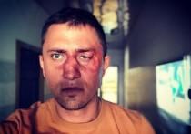 Слухи о расставании актеров Павла Прилучного и Мирославы Карпович, похоже, оказались преувеличенными