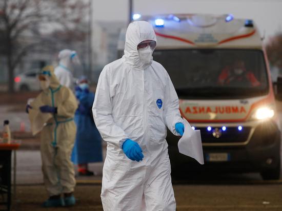 ВОЗ собирается изучить данные, которые показывают, что коронавирус мог находиться в Италии за несколько месяцев до вспышки COVID-19 в Китае