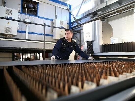 В 2020 году прирост производительности труда в Башкирии составил 3,1 процента