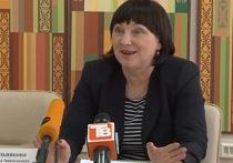 Министром культуры в Хакасии может стать снова Светлана Окольникова