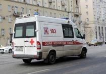 Контрольная по математике стала толчком для  трагедии в семье жителей города на юге Подмосковья, воспитывающих 13-летнего подростка