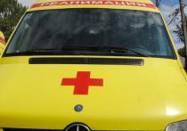 В Рязанской области пациентка умерла в машине скорой помощи