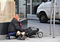 Германия: 400 000 евро на экстренную помощь бездомным