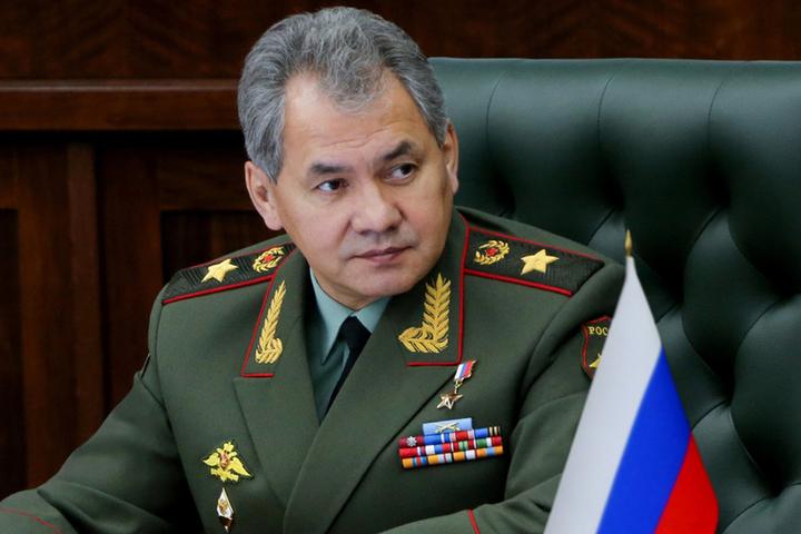 Шойгу ответил министру обороны ФРГ: «Еще лет сто грехи отмаливать»