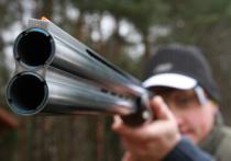 Только жаждущие немедленной наживы стрелки палят через других охотников