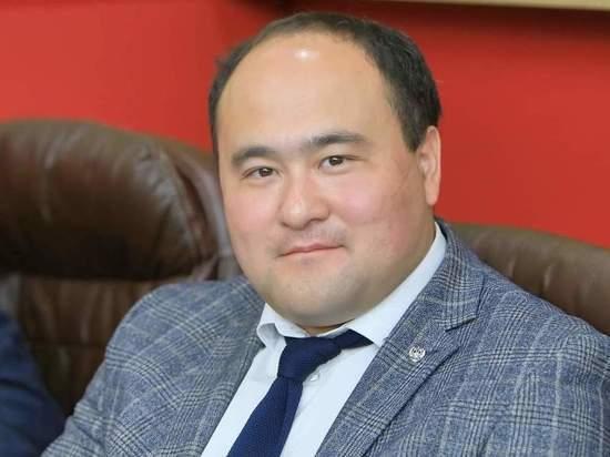 Второй чиновник из Бурятии покинул правительство Иркутской области