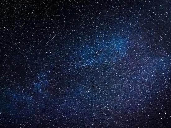 Над Смоленском засняли странную вспышку: не метеорит