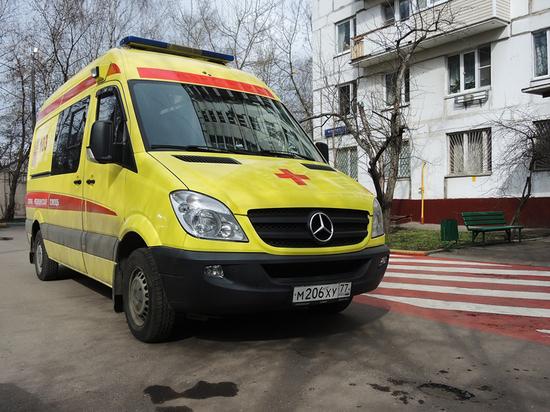При загадочных обстоятельствах погиб в воскресенье 11-летний московский школьник