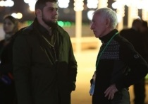 В горах Чечни во время съемок погиб известный корреспондент