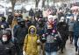 В воскресенье в Минске проходила очередная акция протеста – «Марш соседей»