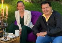 У Саакашвили очередное приключение личного свойства