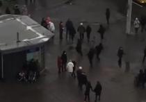 """Белорусские силовики запутались из-за акции протеста """"Марш соседей"""""""